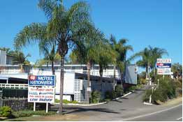 Nationwide Motel - Accommodation Great Ocean Road