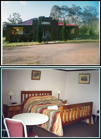 Greta Main Pay Office Guest House - Accommodation Great Ocean Road