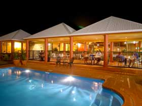 Reef Resort - Accommodation Great Ocean Road
