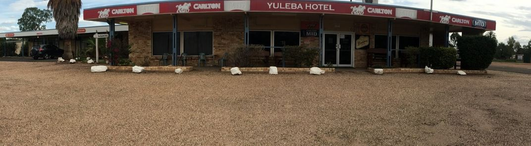 Yuleba Hotel Motel - Accommodation Great Ocean Road