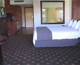 Best Western A Centretown - Accommodation Great Ocean Road