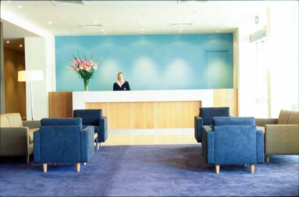 Rydges North Melbourne Hotel - Accommodation Great Ocean Road