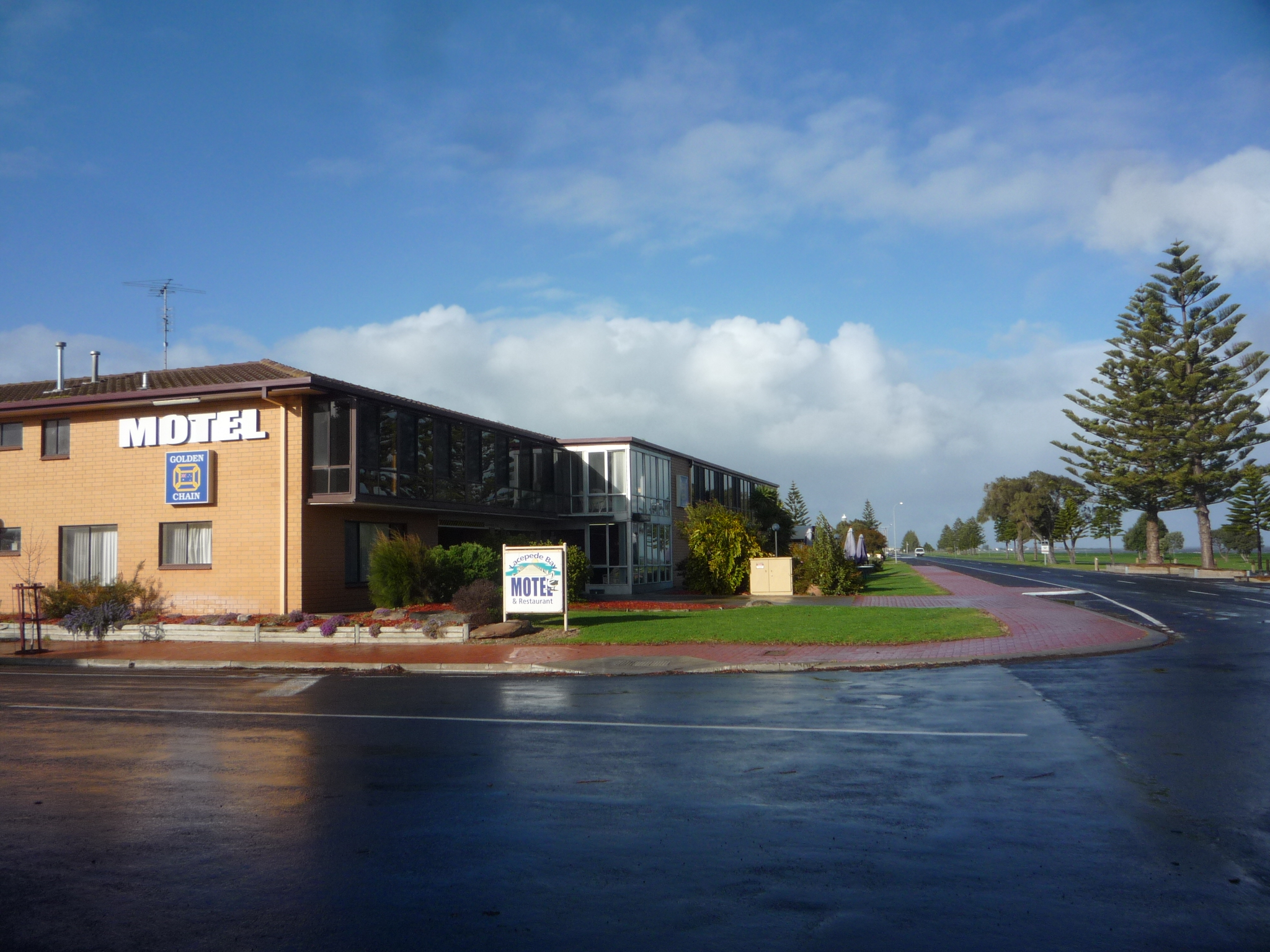 Lacepede Bay Motel And Restaurant - Accommodation Great Ocean Road