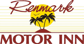 Renmark Motor Inn - Accommodation Great Ocean Road