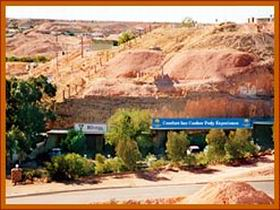 Comfort Inn Coober Pedy Experience Motel - Accommodation Great Ocean Road