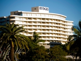 Rydges Southbank Brisbane - Accommodation Great Ocean Road
