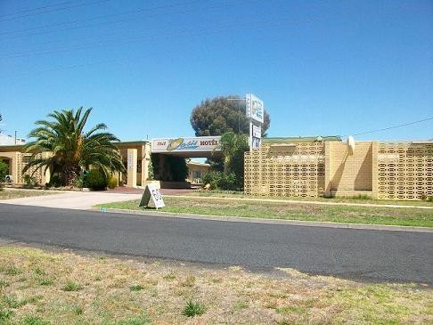 Nhill Oasis Motel - Accommodation Great Ocean Road
