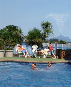 Murwillumbah Motor Inn - Accommodation Great Ocean Road