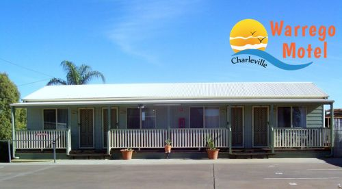 Warrego Motel - Accommodation Great Ocean Road