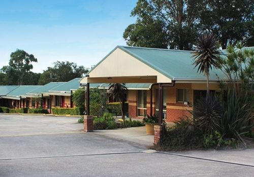 Catalina Motel Lake Macquarie - Accommodation Great Ocean Road