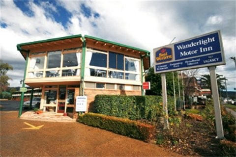 Wanderlight Motor Inn - Accommodation Great Ocean Road