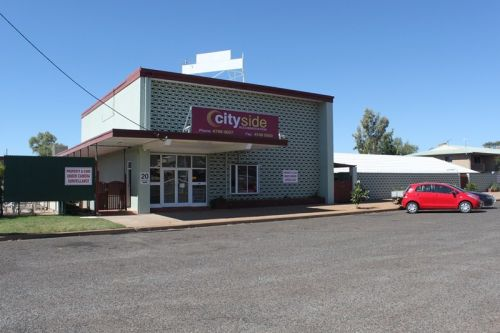 Cityside Accommodation  Mt Isa - Accommodation Great Ocean Road