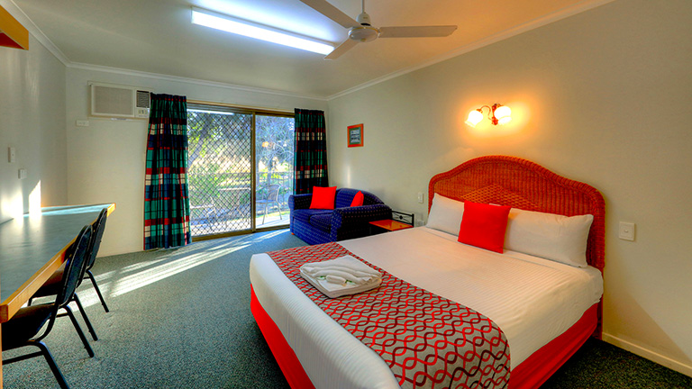 Murgon City Motor Inn - Accommodation Great Ocean Road