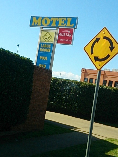 Motel Yambil Inn - Accommodation Great Ocean Road