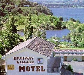 Riverfront Motel - Accommodation Great Ocean Road