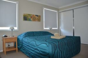 Bunya Vista Accommodation Dalby - Accommodation Great Ocean Road
