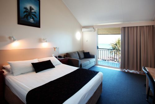 Whitsunday Sands - Accommodation Great Ocean Road