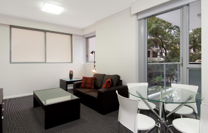 Astra Apartments Parramatta - Accommodation Great Ocean Road
