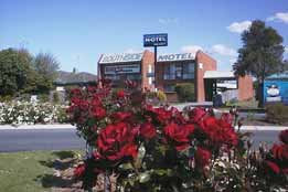 Morwell Southside Motel  Morwell Serviced Apartments - Accommodation Great Ocean Road