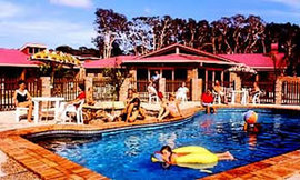 Wombat Beach Resort - Accommodation Great Ocean Road