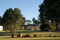 William Macintosh Motor Lodge - Accommodation Great Ocean Road