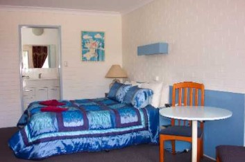 Colonial Inn Tamworth - Accommodation Great Ocean Road