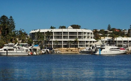 Pier 21 Apartment Hotel - Accommodation Great Ocean Road