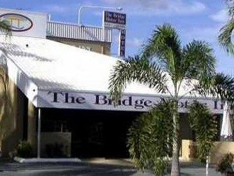 Bridge Motor Inn - Accommodation Great Ocean Road