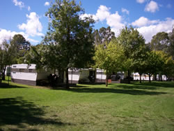 Riverbend Caravan Park - Accommodation Great Ocean Road