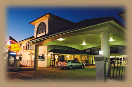 Villa Capri Rockhampton - Accommodation Great Ocean Road