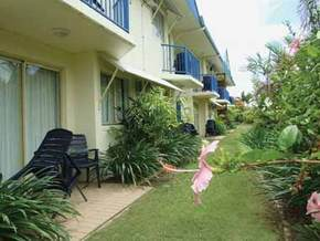 Seabreeze Resort Hotel - Accommodation Great Ocean Road