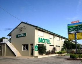 Narellan Motor Inn - Accommodation Great Ocean Road