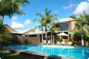 Mclaren Vale Motel  Apartments - Accommodation Great Ocean Road