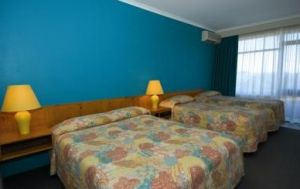 Gosford Motor Inn And Apartments - Accommodation Great Ocean Road