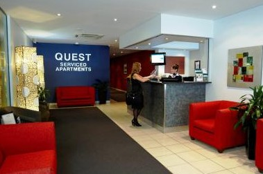Quest Newcastle - Accommodation Great Ocean Road