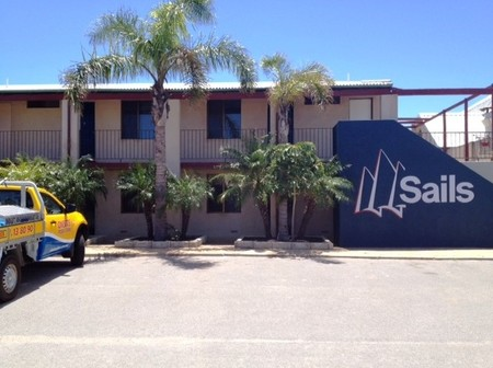 Sails Geraldton Accommodation - Accommodation Great Ocean Road