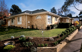Waverley Townhouses - Accommodation Great Ocean Road