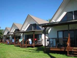 Cardwell Beachcomber Motel  Tourist Park - Accommodation Great Ocean Road