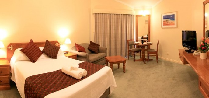 Abbey Beach Resort - Accommodation Great Ocean Road