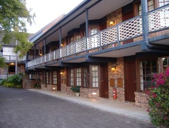 Montville Mountain Inn - Accommodation Great Ocean Road