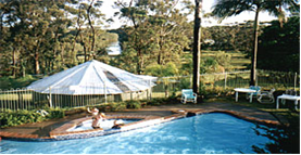 Tabourie Lake Motor Inn Resort - Accommodation Great Ocean Road