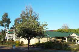 Riverland Motor Inn - Accommodation Great Ocean Road