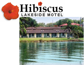 Hibiscus Lakeside Motel - Accommodation Great Ocean Road