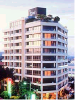 Summit Apartments Hotel - Accommodation Great Ocean Road