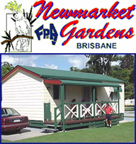 Newmarket Gardens - Accommodation Great Ocean Road