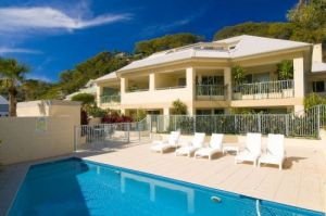 Iluka Resort Apartments - Accommodation Great Ocean Road