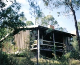 High Ridge Cabins - Accommodation Great Ocean Road