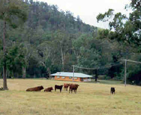 Shute Hill Country Retreat - Accommodation Great Ocean Road