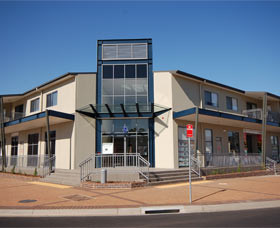 Centrepoint Apartments Griffith - Accommodation Great Ocean Road