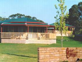 Carolynne's Cottages - Accommodation Great Ocean Road
